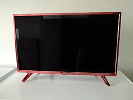 Телевізор Artel TV 32АН 90G smart Red