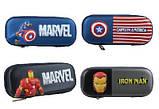 Пенал Marvel Iron Man маска, фото 2