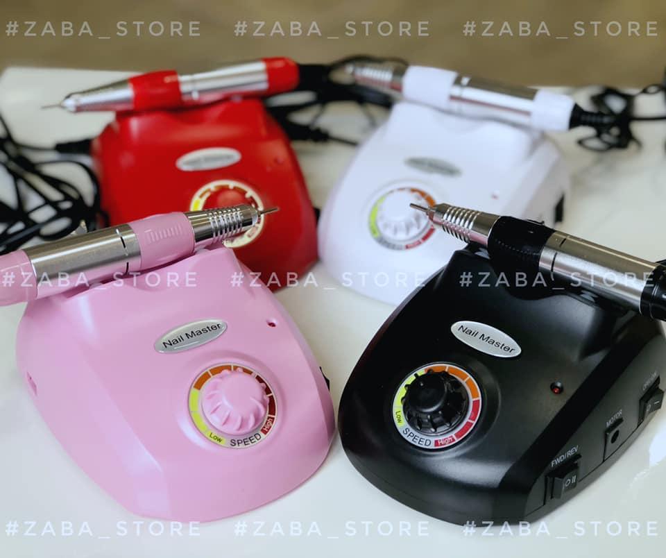 Фрезер Pro ZS-603 на 60 Вт 35000 об/хв для манікюру і педикюру (колір асортименті)