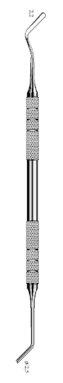 Ш-32 Штопфер-гладилка № 2