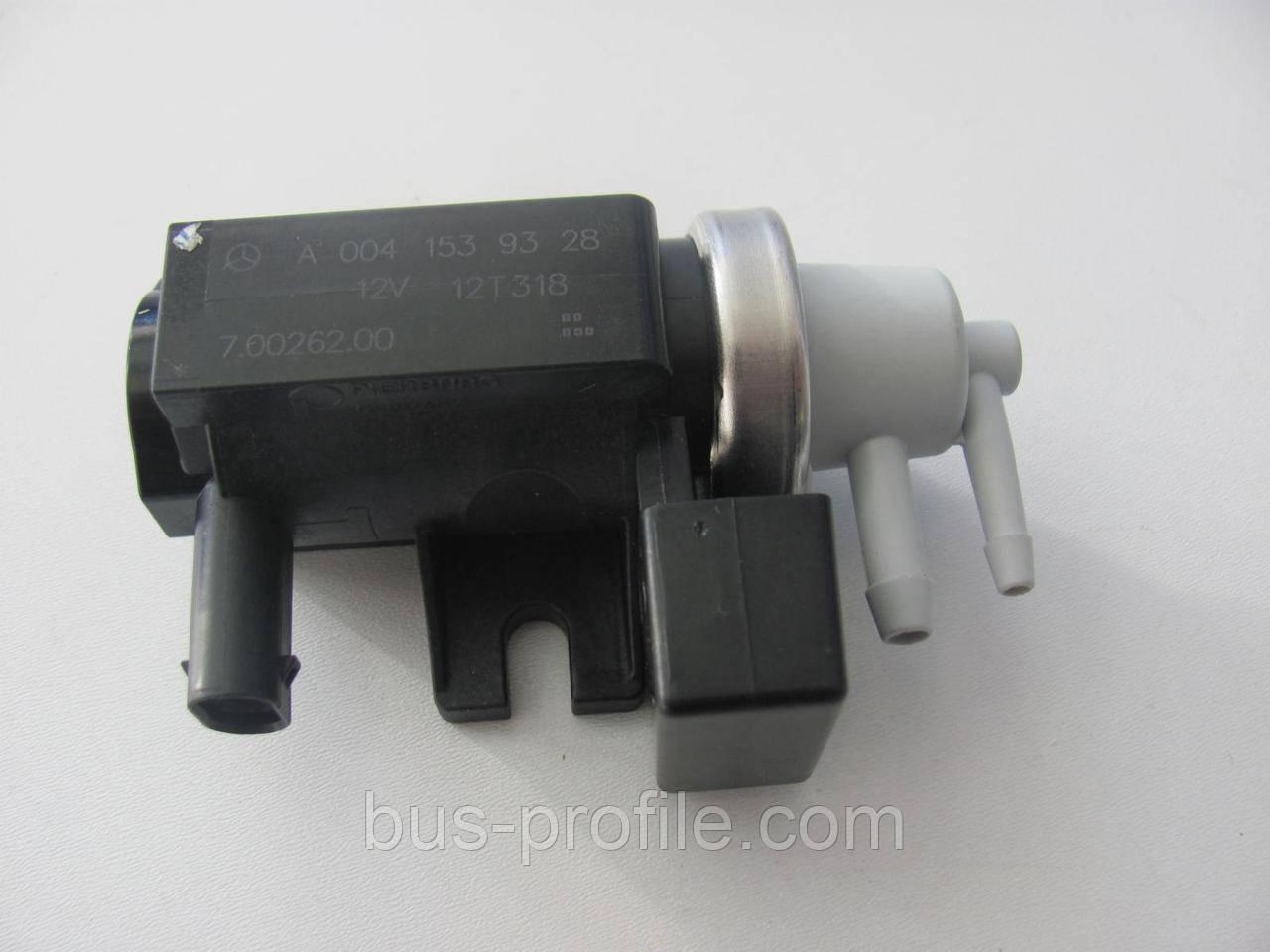 Клапан включения турбины MB Vito 639 2.2CDI — MERCEDES — 0041539328
