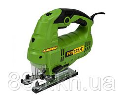 Лобзик Procraft ST-1300