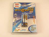 Аккумулятор Энергия NiMH AAA (HR03) 850mAh 1,2V