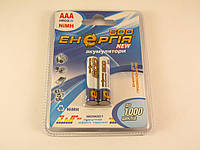 Аккумулятор Энергия NiMH AAА (HR03) 600mAh 1,2V