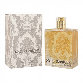 Tester женский Dolce & Gabbana The One Baroque For Woman