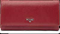 Акция! Портмоне Picard Bingo/Red (Pi8485-342-087) [Скидка 5% при самостоятельном заказе + скидка 5% при 100% предоплате! Бесплатная доставка !]
