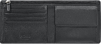 Акция! Портмоне Picard Brooklyn/Black (Pi8828-043-001) [Скидка 5% при самостоятельном заказе + скидка 5% при 100% предоплате! Бесплатная доставка !]