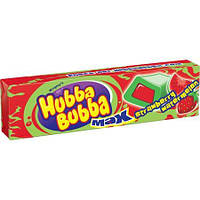 Hubba Bubba Strawberry-Watermelon 5 pieces