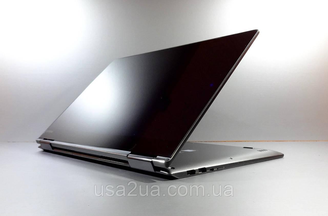 """Ультрабук Ноутбук Lenovo Yoga 710-15IKB i5 7gen 8GB ddr4 SSD 256GB ips 15.6"""""""