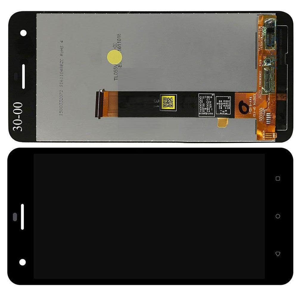 HTC Desire 10 Pro дисплей в зборі з тачскріном модуль чорний