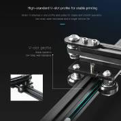 3D принтер Creality Ender 5 (комплект для збірки), фото 3