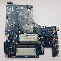 Нерабочая материнская плата Lenovo NBC BDPLANAR L G50-45 UMA E1-6010