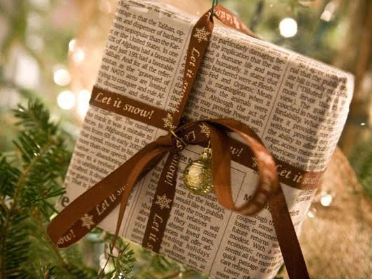 Интересные подарки
