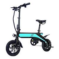"Электровелосипед NAKXUS SMART, колеса 12"", моторколесо 250W, аккумулятор 36V 8Ah (288Wh) (ID:23616)"