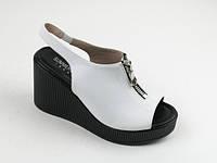 Босоножки, босоножки на танкетке, женская летняя обувь