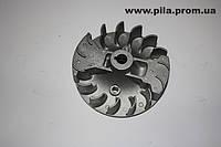 Маховик для мотокосы AL-KO FRS 4125, BC 4125, BC 4535, фото 1
