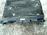 Радиатор охлаждения Renault Megane 2 Scenic 2 8200115542