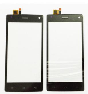 Fly FS452 сенсорный экран, тачскрин черный