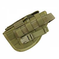 Кобура тактическая Flyye Left Handed Pistol Holster Khaki, фото 1