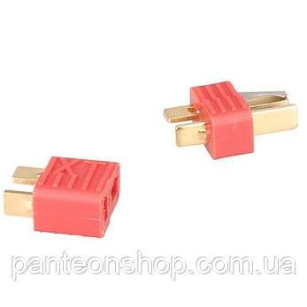 Т-конектори ребристі пара, фото 2