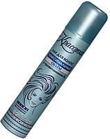 Лаки для волос КРАСОТКА (200ml) максимальный объем