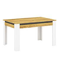 Обеденный стол BLONSKI ONYX S 137(186)х88х77
