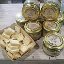 Равлики мариновані в соусі залиті олією 230г, фото 3