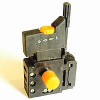 Кнопка дрели Фиолент (с регулятором)