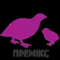 Премикс КМ КК 2% перепелки 1-4 недели