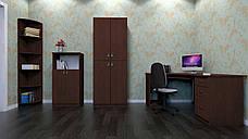 Шкаф офисный КШ-12 Компанит, фото 3
