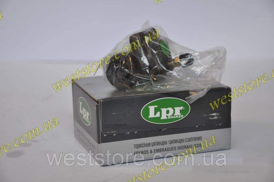 Рабочий задний тормозной цилиндр Lanos,Sens Ланос,Сенс,LPR 4245