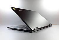 """Ультрабук Ноутбук Lenovo Yoga 710-15ISK i5 6gen 8GB ddr4 SSD 256GB ips тач 15.6"""", фото 1"""
