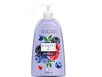 Жидкое мыло 1000 мл Blueberry Gallus 4251415300513