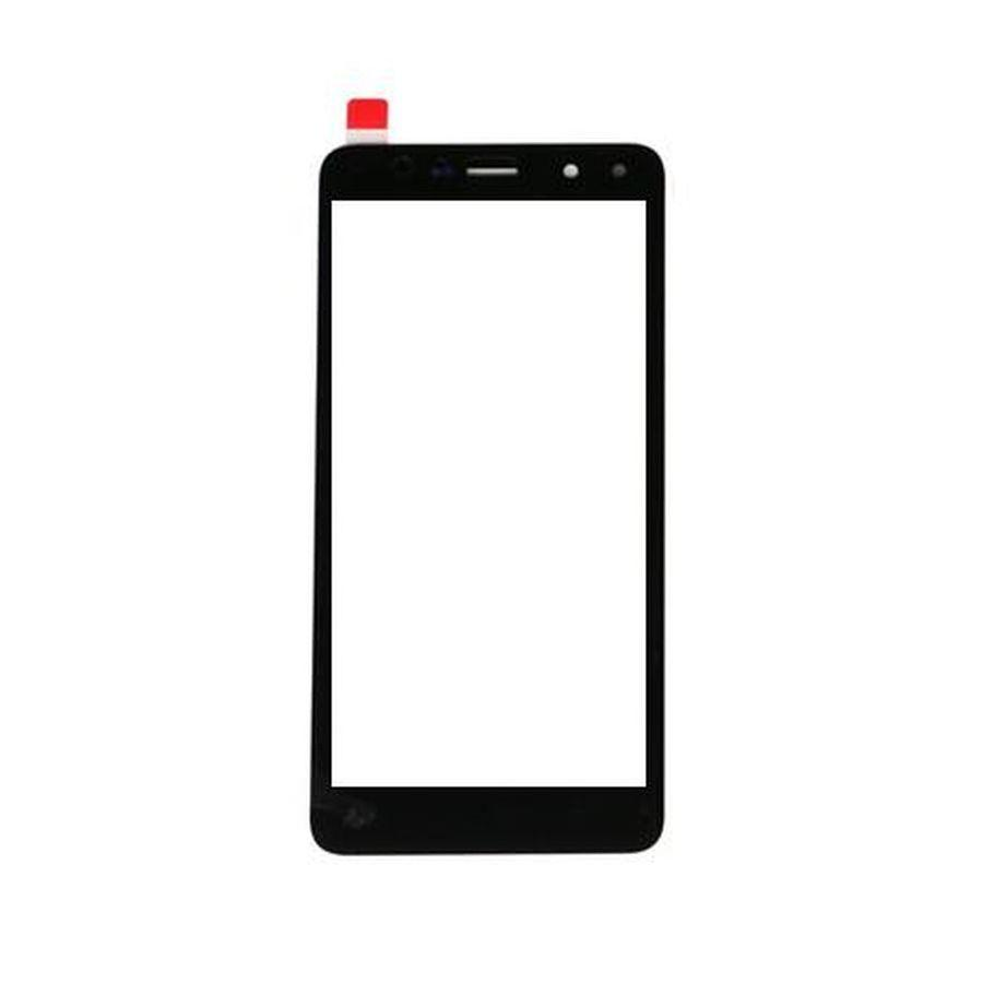 Сенсорный экран для смартфона Huawei Honor 6 Play, Nova Young, Y6 (2017) тачскрин черный