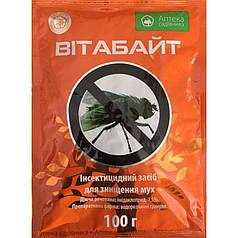 Инсектицид Витабайт 100 г УКРАВИТ 1170