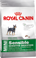 Royal Canin Mini Sensible 2 кг