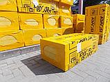 Фасадна мінеральна вата ISOVER штукатурний фасад Ізовер фасад, фото 2