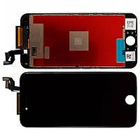 Дисплей iPhone 6s модуль в сборе с тачскрином черный, оригинал
