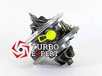 Картридж турбины 751851-5004S, 751851-3, Audi A3 1.9 TDI (8P/PA), 77 Kw, BJB/BKC/BXE, 038253014G, 2002-2009