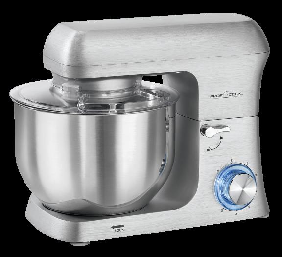 Кухонний комбайн - тістоміс Profi Cook PC-KM 1188