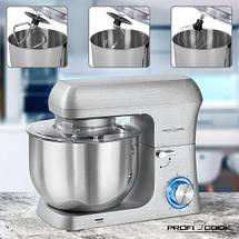 Кухонний комбайн - тістоміс Profi Cook PC-KM 1188, фото 3