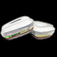 Комплект фильтрующих картриджей ProFiltr 6059 ABEK1