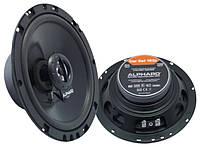 Alphard CARSET-162 Z - коаксиальная акустическая система
