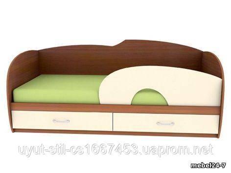 Детская кровать КЕТ 3