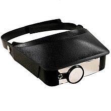 Бинокуляр Magnifier 81006 4.8x