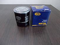 Фильтр масляный SCT SM106 GEELY CK, MK, EMGRAND EC7