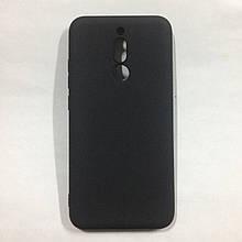 Чехол для Xiaomi Redmi 8 SMTT Black