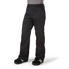 Горнолыжные мужские штаны Oakley Sun King Biozone черные | лыжные \ сноубордические штаны