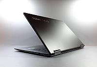 """Ультрабук Ноутбук Lenovo Yoga 710-15ISK i7 6gen 8GB ddr4 SSD 256GB ips тач 15.6"""" nvidia 940MX гарантия кредит, фото 1"""