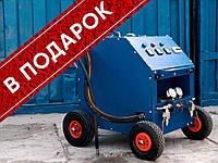 АКЦИЯ! Оборудование для напыления ППУ и полимочевины S12000 по цене 2019 года, фото 1